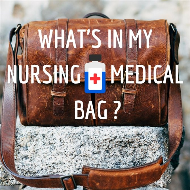 If You Are A Social Media Addict Like Us Couldn T Miss What S In My Bag Challenge Which Thousands Of People Engaged We Wanted To Know How Medical