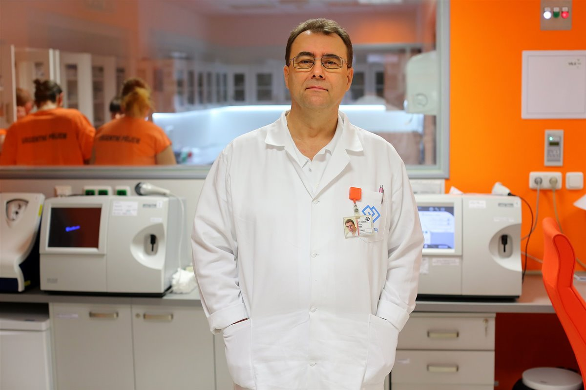 About CHP Program - Czech Hospital Placements