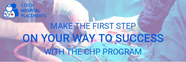 Join the CHP Program and Apply