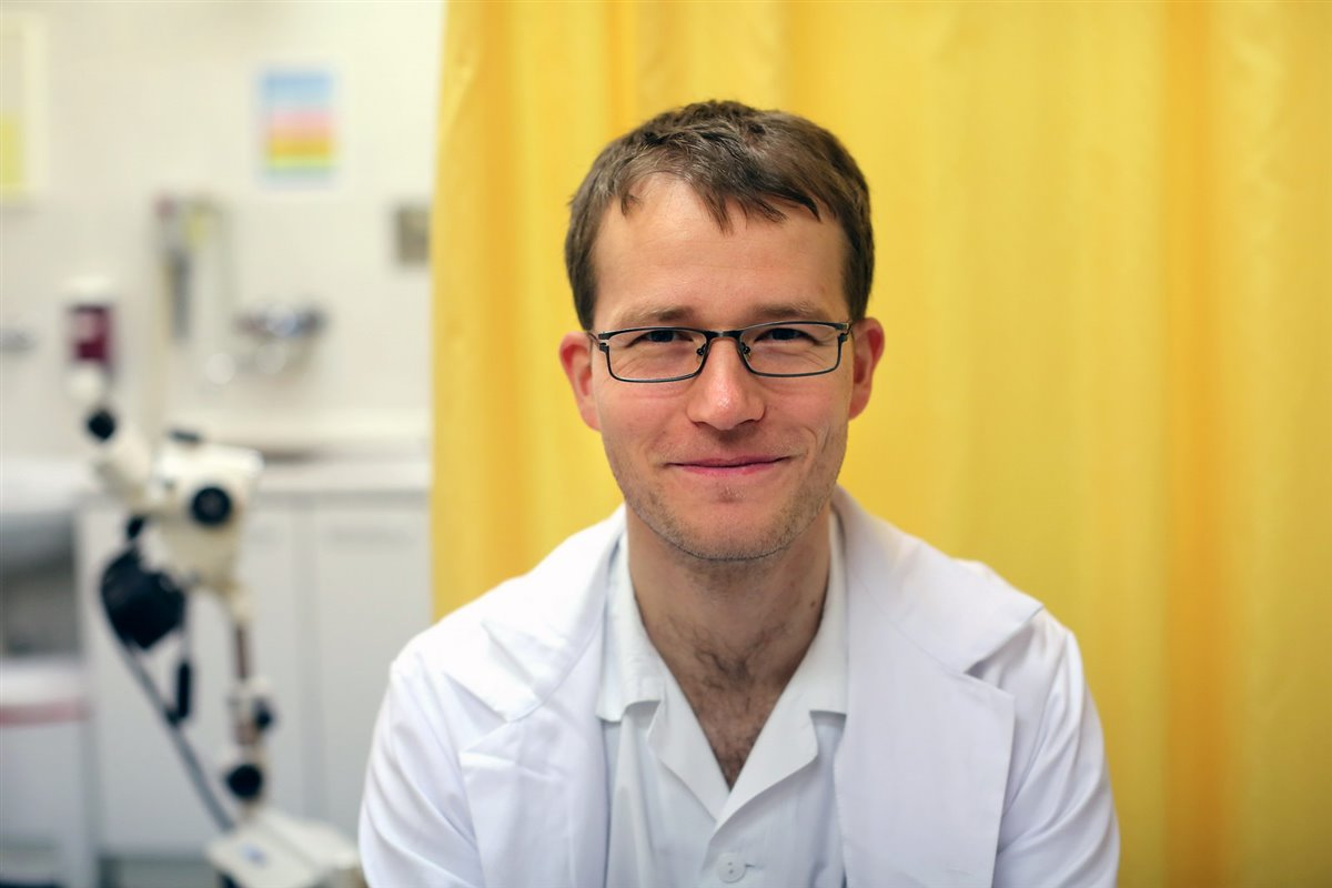The Most Magical Moment of a Doctor s Job Blog Czech Hospital – Obstetrician Job